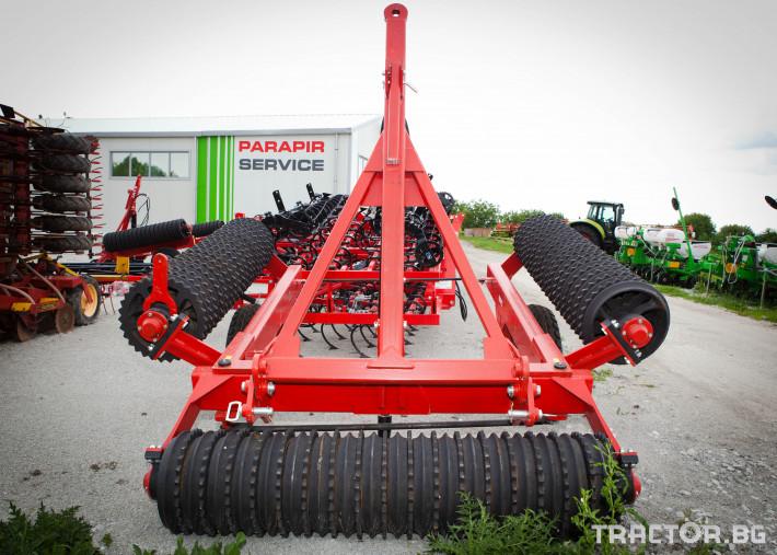 Валяци KAMT BTX 2 - Трактор БГ