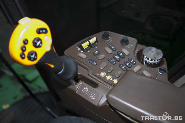 Комбайни John-Deere W 650 16