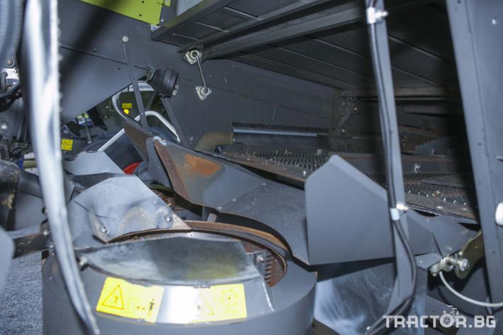 Комбайни Claas Lexion 760 TT 6