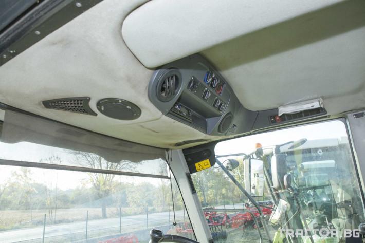 Комбайни Claas Tucano 450 14 - Трактор БГ