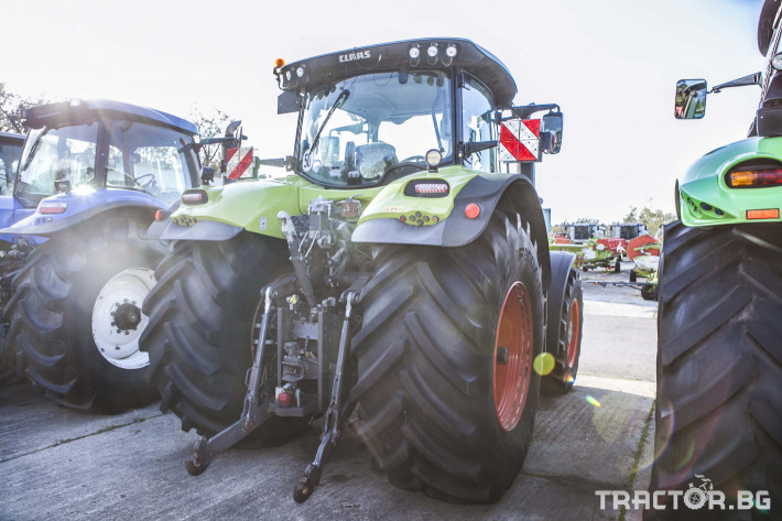 Трактори Claas Axion 870 4