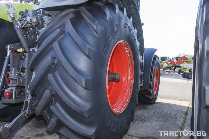 Трактори Claas Axion 870 5