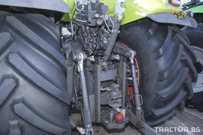 Трактори Claas Axion 870 6