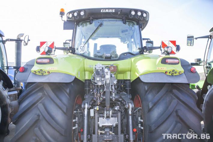Трактори Claas Axion 870 7