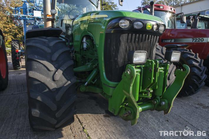 Трактори John-Deere 8520 2