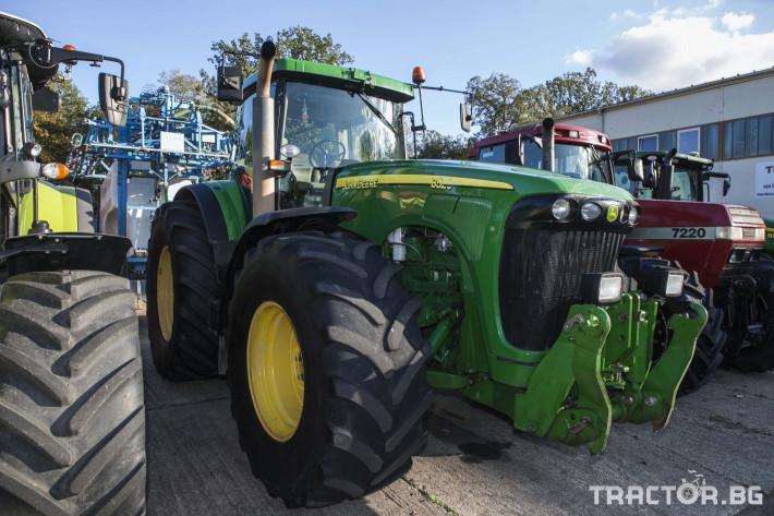 Трактори John-Deere 8520 3