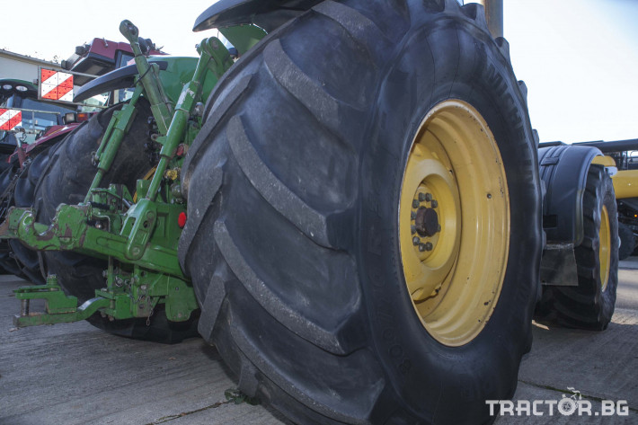Трактори John-Deere 8520 4