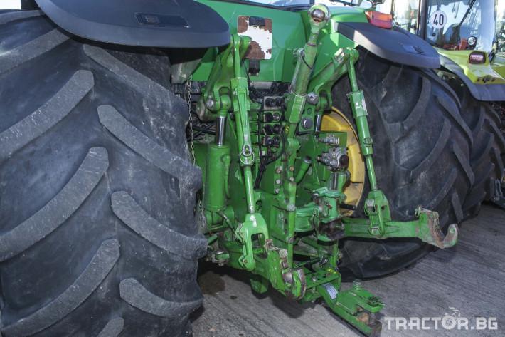 Трактори John-Deere 8520 5