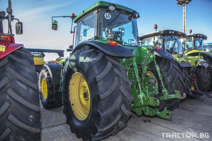 Трактори John-Deere 8520 6