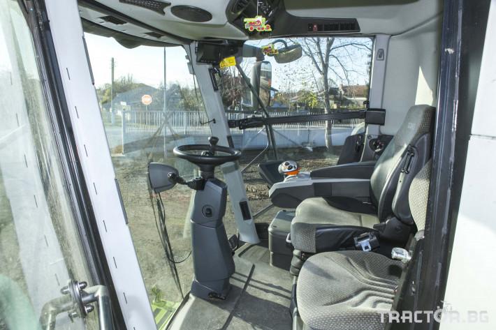 Комбайни Claas 780 Terra Trac 23 - Трактор БГ