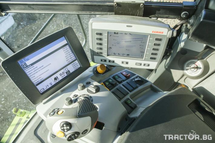 Комбайни Claas Lexion 770 Terra Trac 28