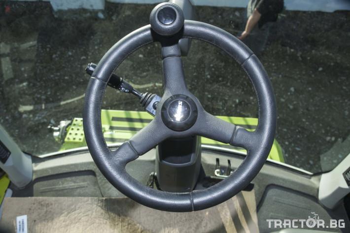 Комбайни Claas Lexion 770 Terra Trac 29