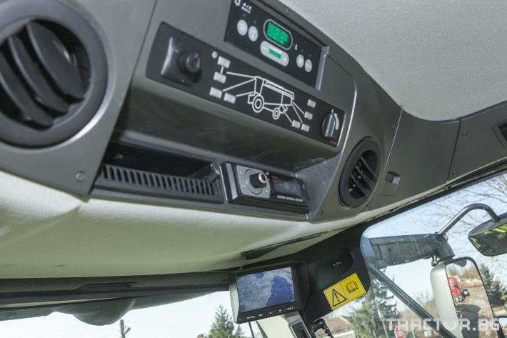 Комбайни Claas Lexion 770 Terra Trac 32