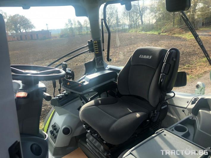 Трактори Claas Axion 810 5