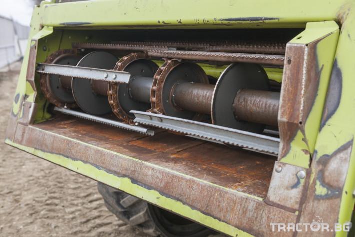 Комбайни Claas Lexion 760 Terra Trac 2