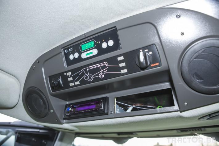 Комбайни Claas Lexion 760 Terra Trac 10
