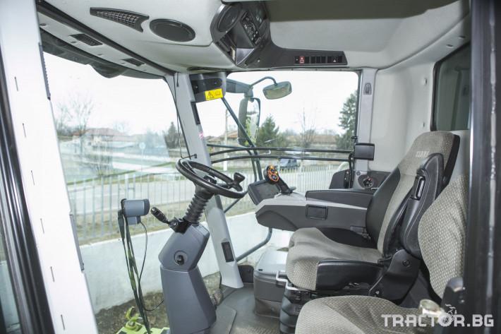 Комбайни Claas Lexion 760 Terra Trac 11