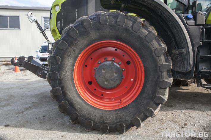 Трактори Claas Axion 950 7 - Трактор БГ