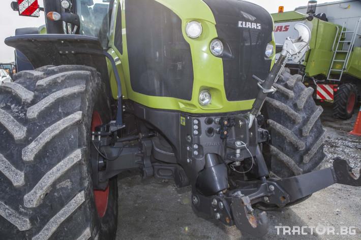 Трактори Claas Axion 950 13 - Трактор БГ