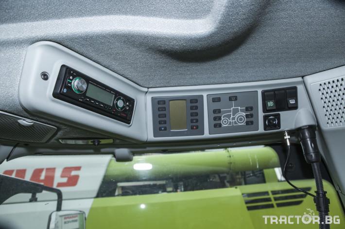Трактори Claas Axion 950 16 - Трактор БГ