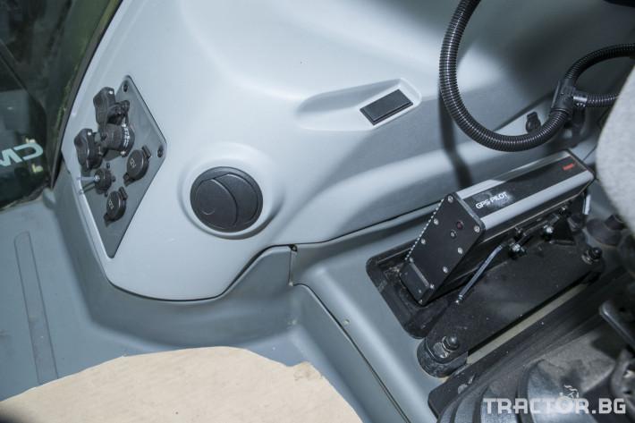 Трактори Claas Axion 950 18 - Трактор БГ