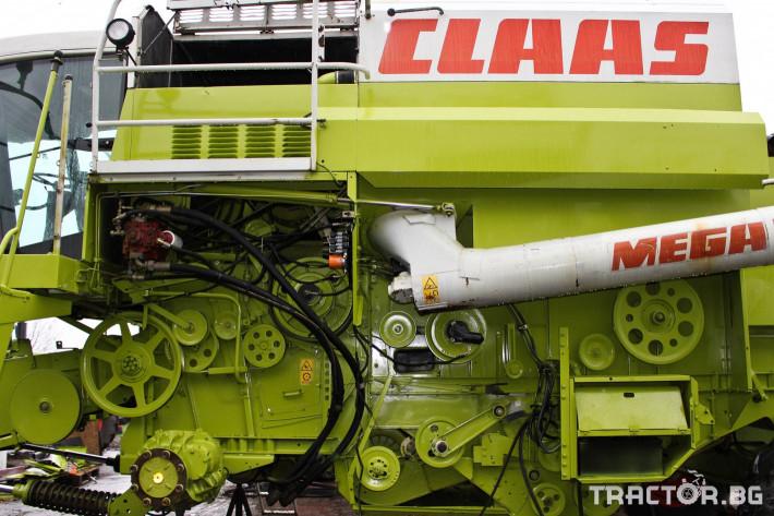 Сервиз на трактори Сервизно обслужване и ремонт на трактори и комбайни CLAAS 8 - Трактор БГ