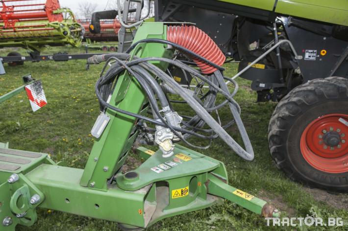 Сеялки Amazone  Citan 6000 4 - Трактор БГ