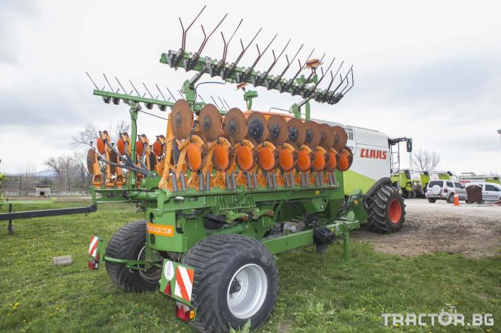 Сеялки Amazone  Citan 6000 1 - Трактор БГ