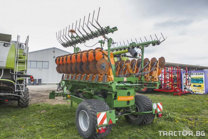 Сеялки Amazone  Citan 6000 2 - Трактор БГ