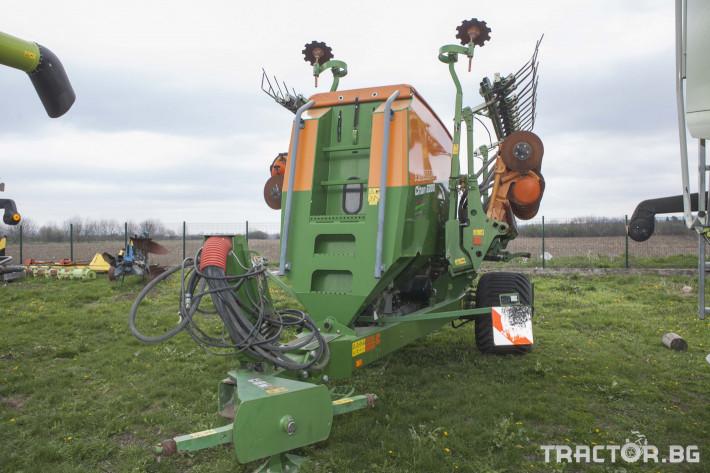 Сеялки Amazone  Citan 6000 10 - Трактор БГ