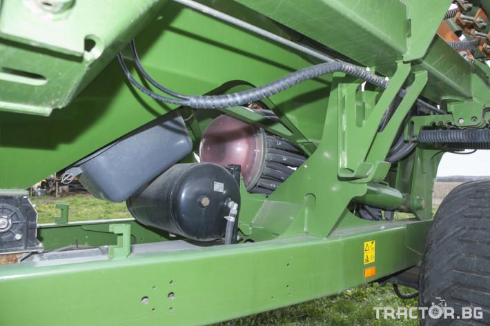 Сеялки Amazone  Citan 6000 11 - Трактор БГ