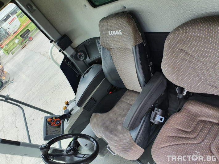 Комбайни Claas Lexion 750 1 - Трактор БГ