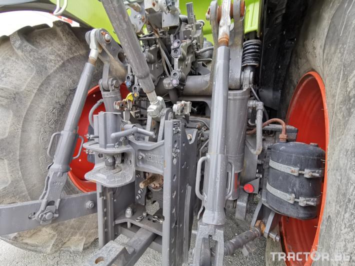 Трактори Claas Axion 850 Cis 9 - Трактор БГ