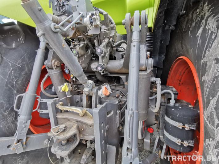 Трактори Claas Axion 850 Cis 3 - Трактор БГ