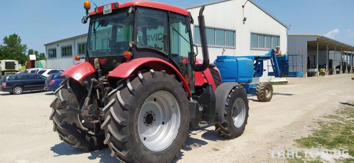Трактори Zetor Proxima 120 1 - Трактор БГ