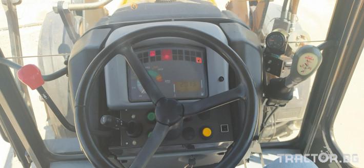 Трактори Renault Ceres 95X 6 - Трактор БГ