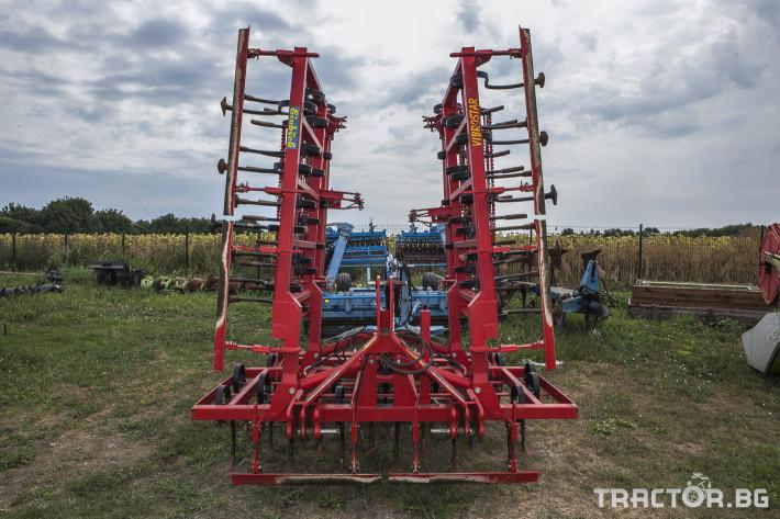 Култиватори EINBOCK  Vibrostar 0 - Трактор БГ