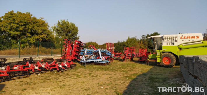 Култиватори Siptec SKE-7 1 - Трактор БГ