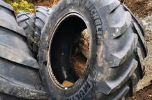 Michelin Multibib