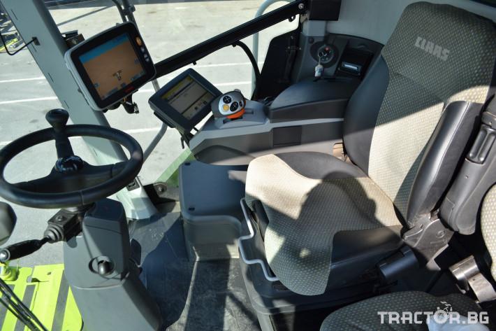 Комбайни Claas Lexion 780 Terra Trac 5 - Трактор БГ