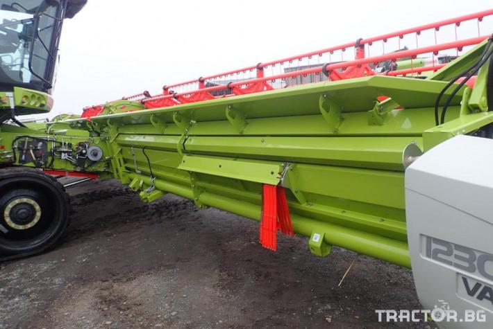 Комбайни Claas Lexion 780 Terra Trac 31 - Трактор БГ