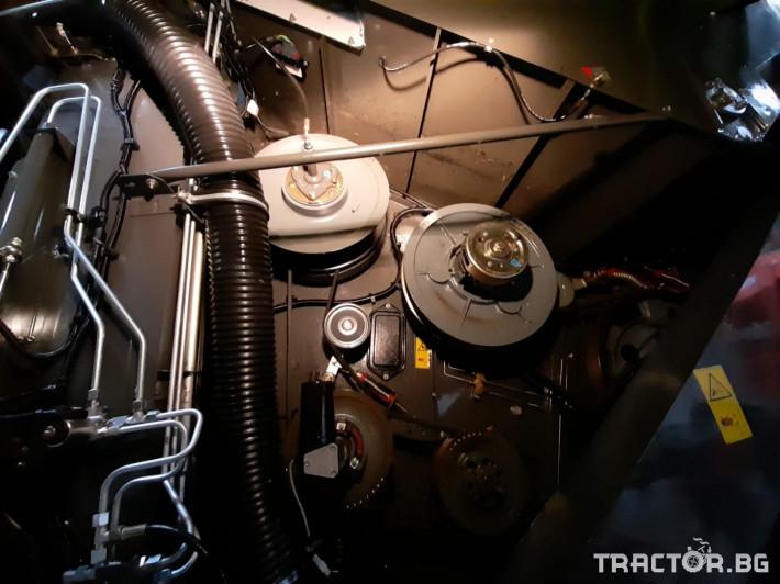Комбайни Claas Lexion 750 9 - Трактор БГ