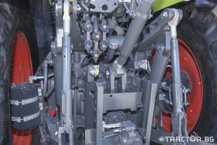 Трактори Claas Axion 830 CIS 5 - Трактор БГ