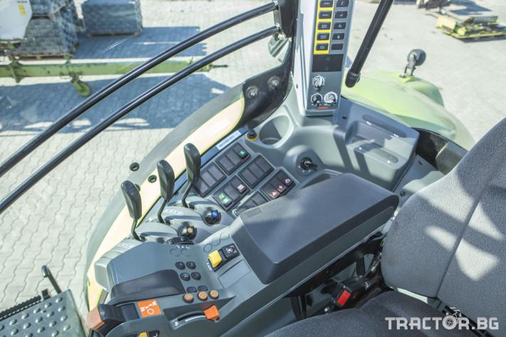 Трактори Claas Axion 830 CIS 8 - Трактор БГ